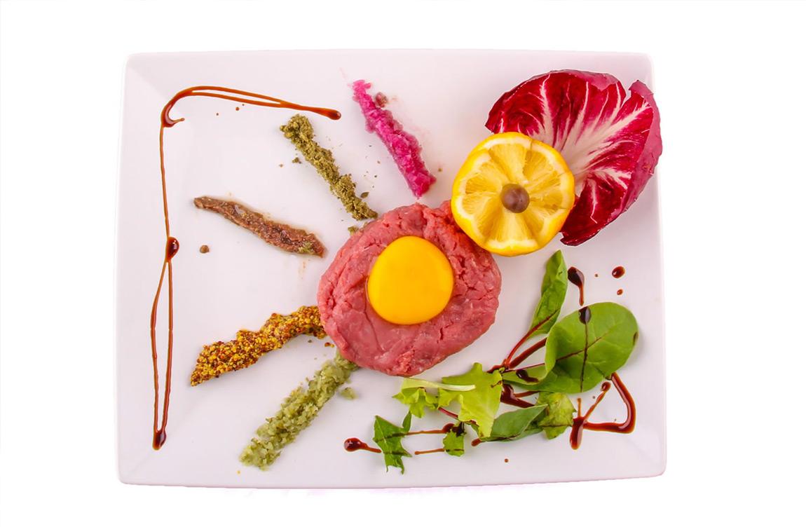 Crikkot - dish