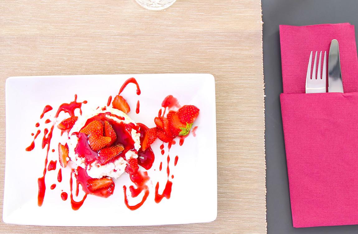 Crikkot - dessert